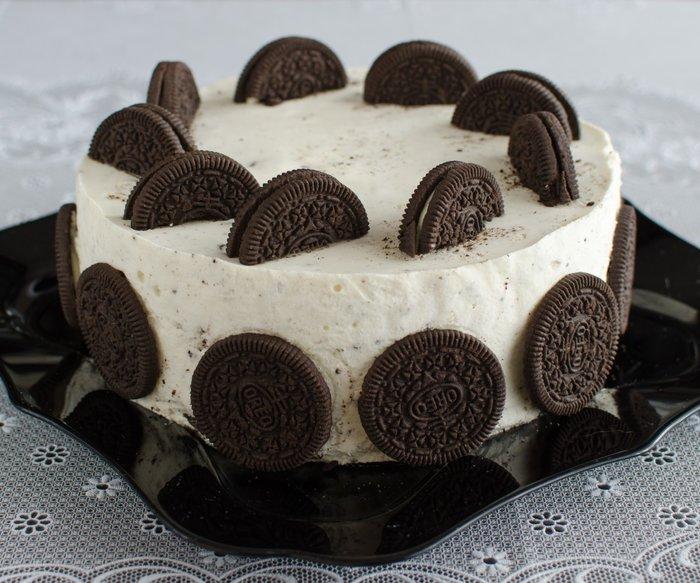 Oreo-Dessert