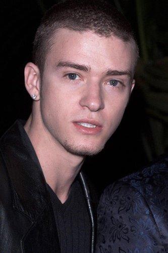 Justin Timberlake - Erster Auftritt bei Star Search