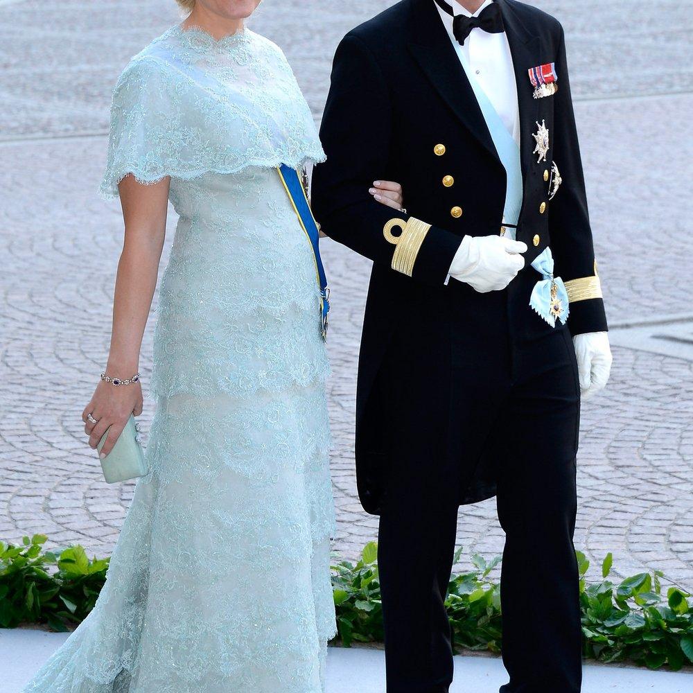 Mette-Marit und Haakon: Ehe-Krise?