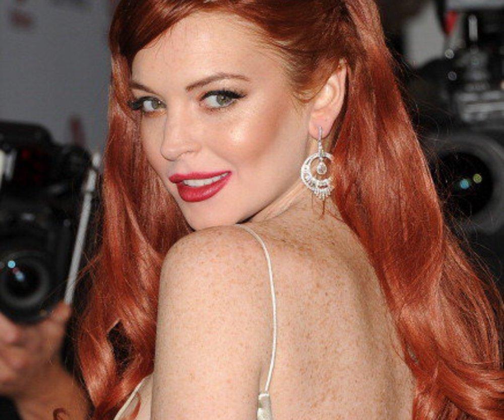 Lindsay Lohan möchte keinen Entzug machen