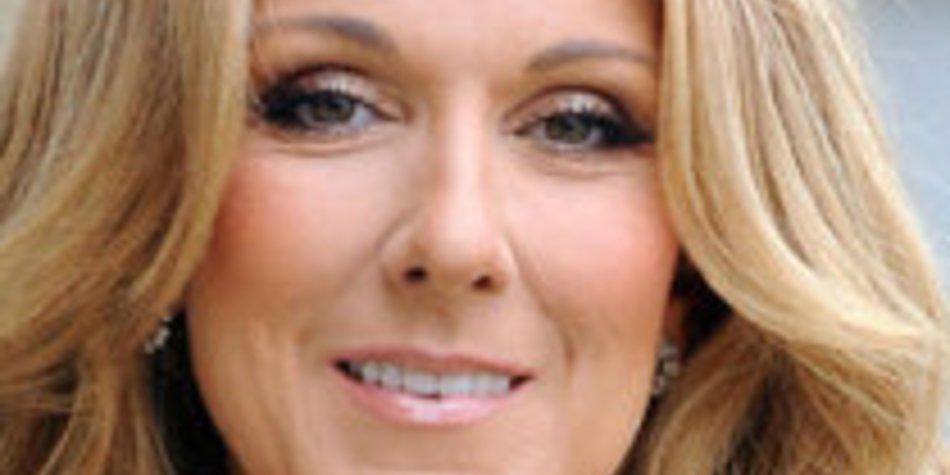 Celine Dion: Schwanger mit 41