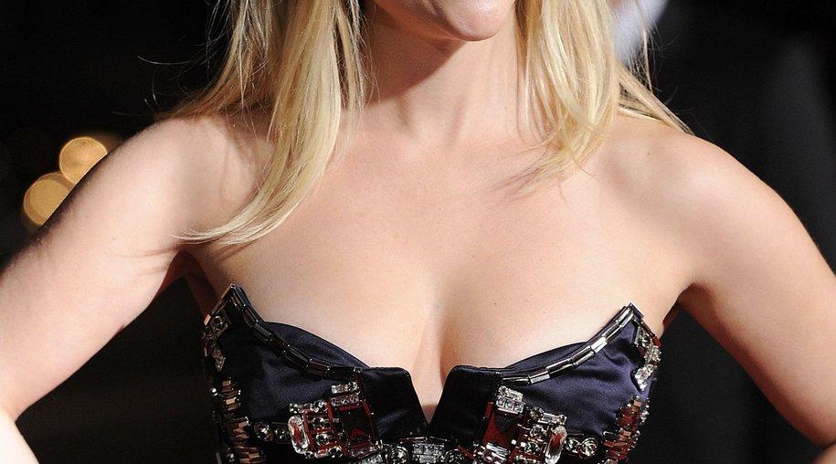 Reese Witherspoon weiß, was ein Depp ist