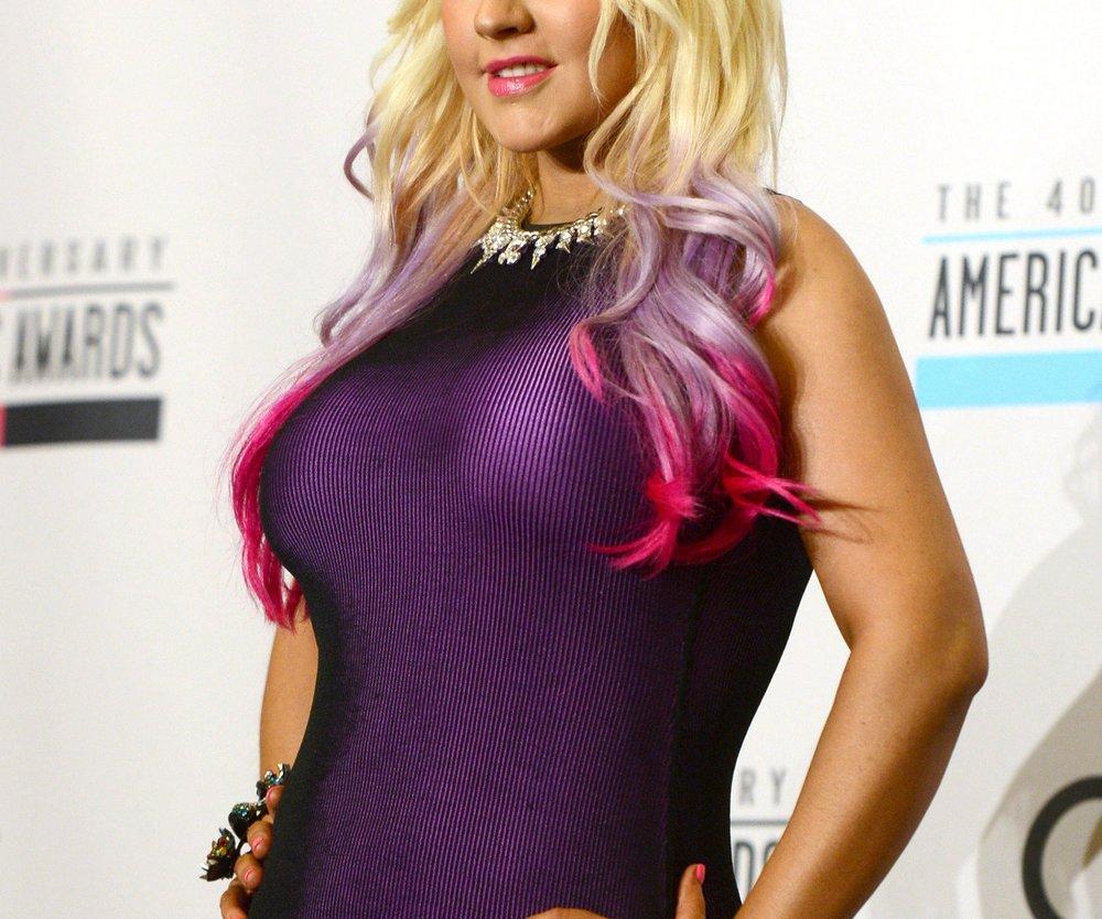 Christina Aguilera findet älterwerden nicht schlimm