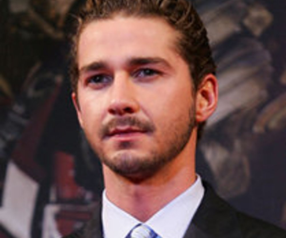 """Shia LaBeouf: Neue Rolle in """"Pinkville"""""""