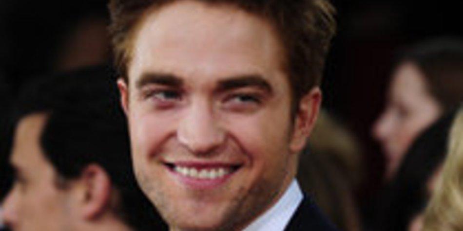Robert Pattinson: Die besten MTV-Zitate