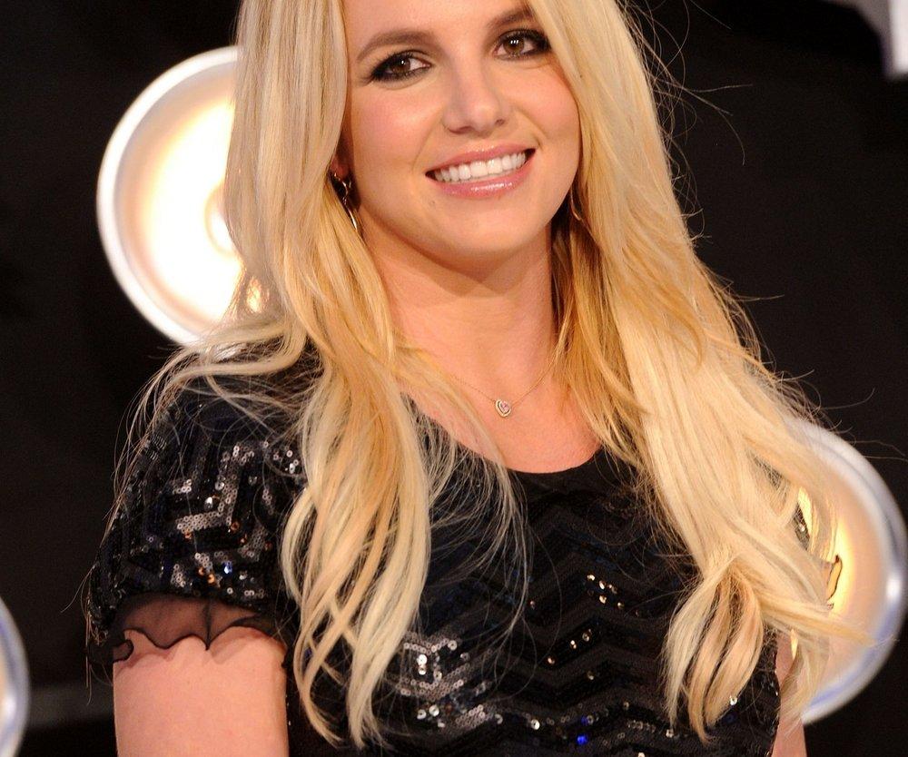 Britney Spears liebt Schokolade