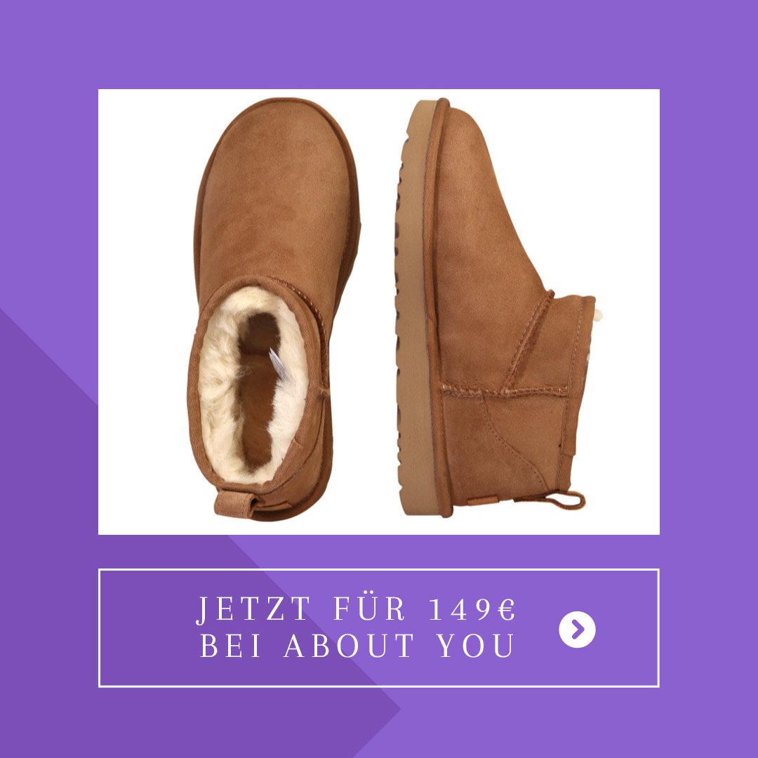 about you ugg mini