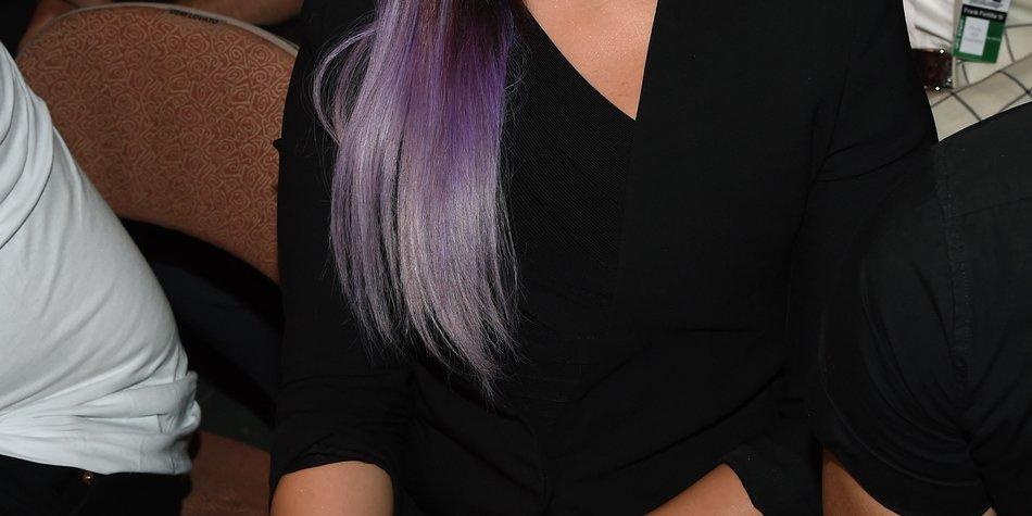 Demi Lovato: Trennug nach Nacktbildskandal?