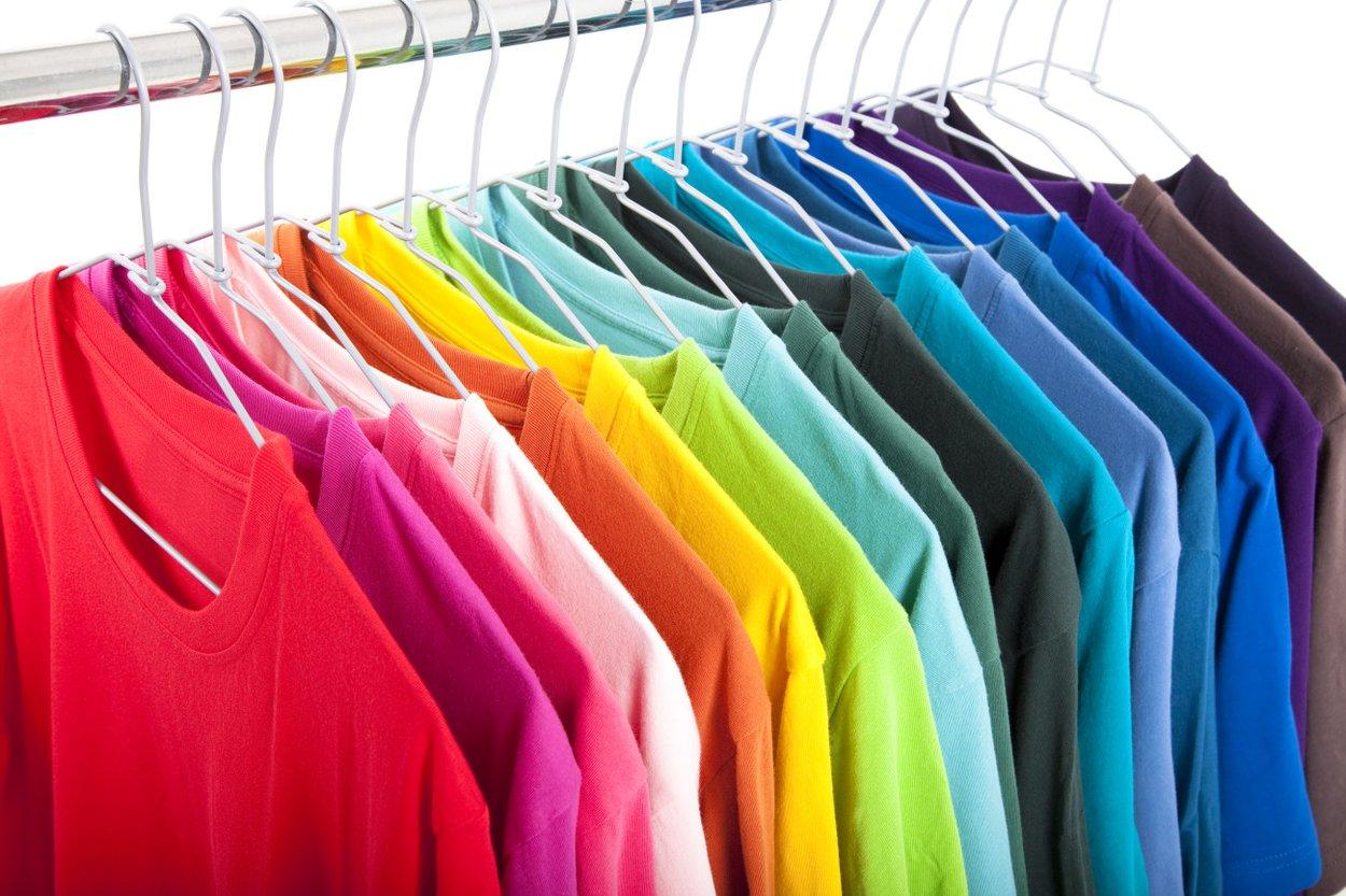 Zu kleiner Kleiderschrank - Schmale Bügel
