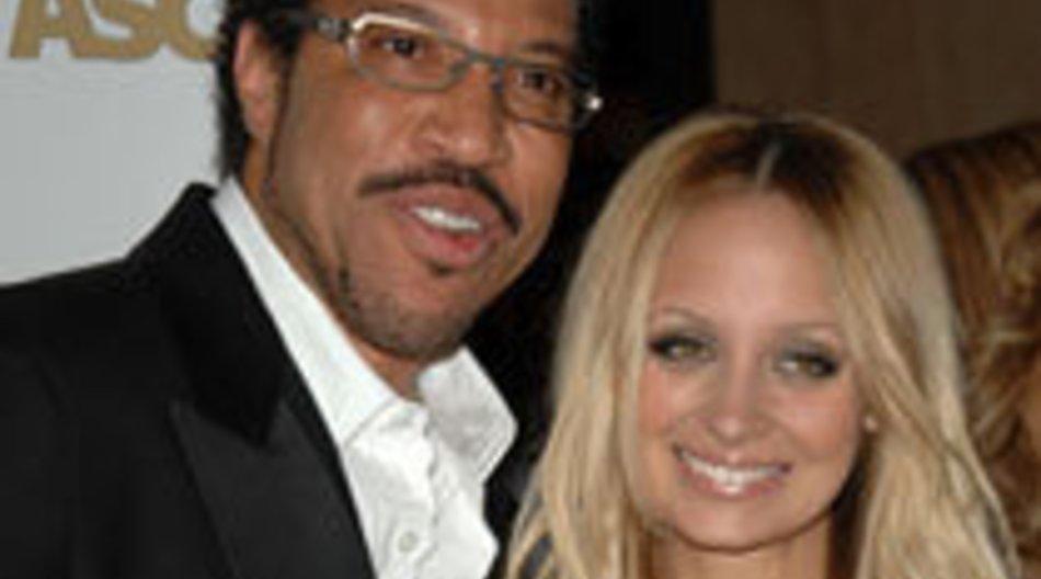 Nicole Richie: Richtlinien für Daddys Dates