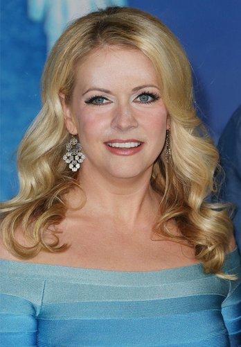 Melissa Joan Hart auf dem Red Carpet