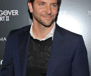 Bradley Cooper mit Dreadlocks