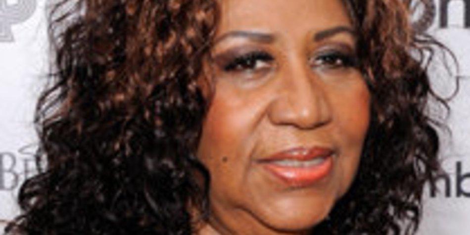 Aretha Franklin: Ist sie schwer krank?