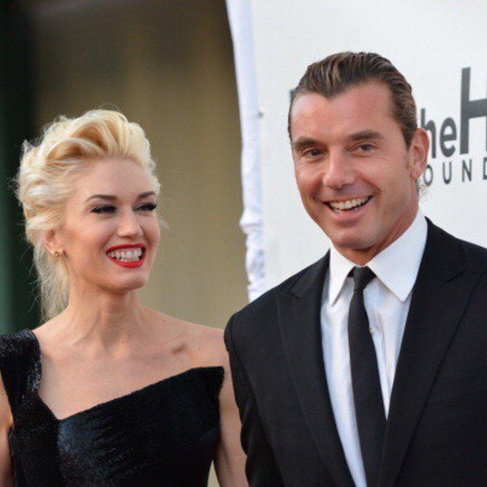 Gwen Stefani und Gavin Rossdale erneuern Ehegelübde