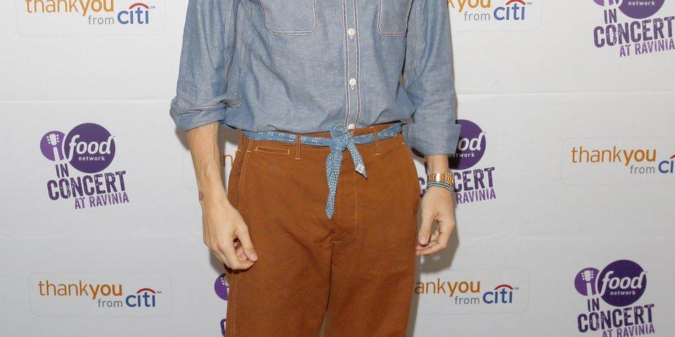 John Mayer: Die Trennung setzt ihm zu