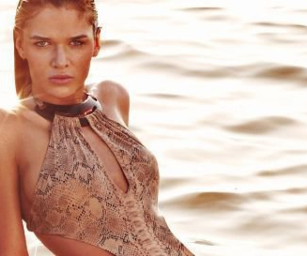 Germany´s Next Topmodel: Sara
