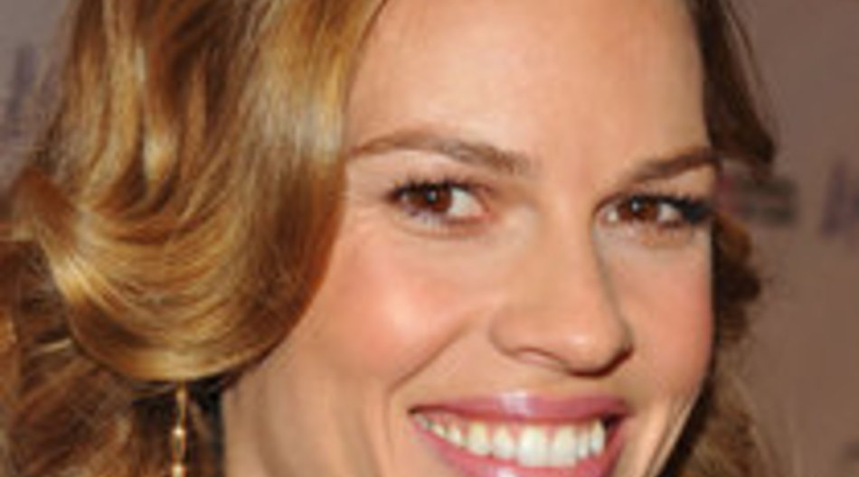 Hilary Swank: Heut Abend in The Core auf Pro Sieben