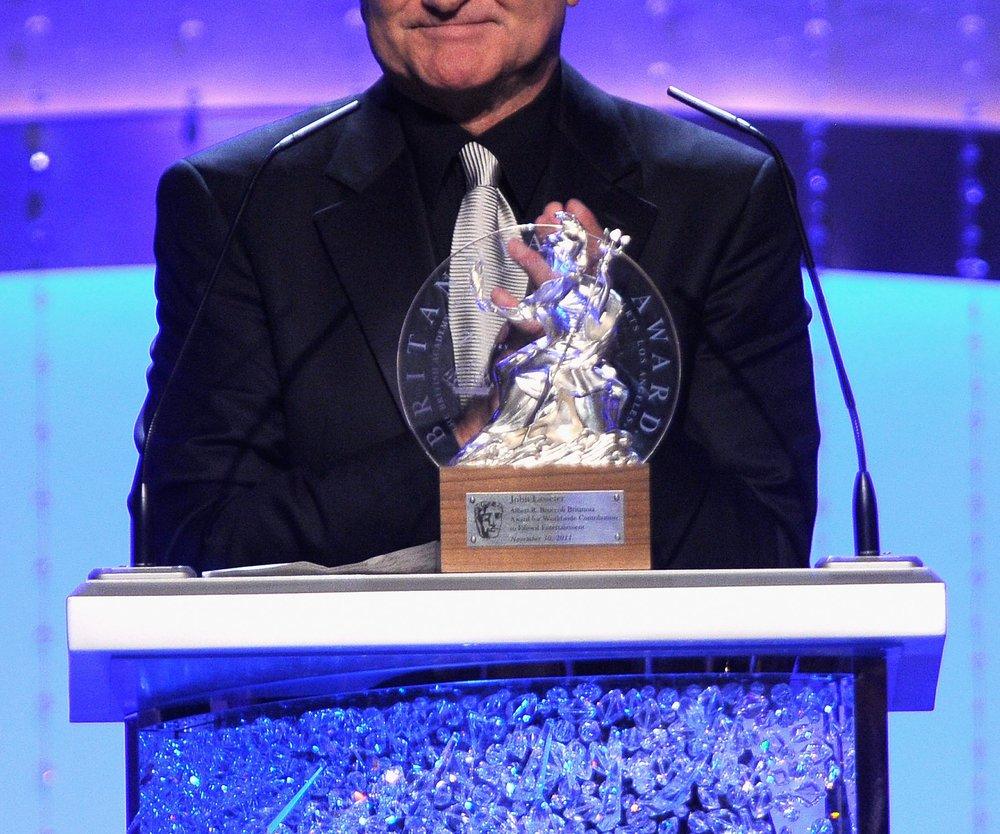 Robin Williams: Die Stars nehmen Abschied