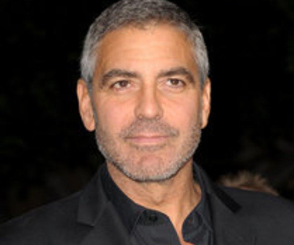 George Clooney: Neues Filmprojekt kann starten