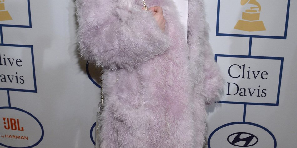 """Miley Cyrus ist auf dem Cover der """"Vogue"""""""