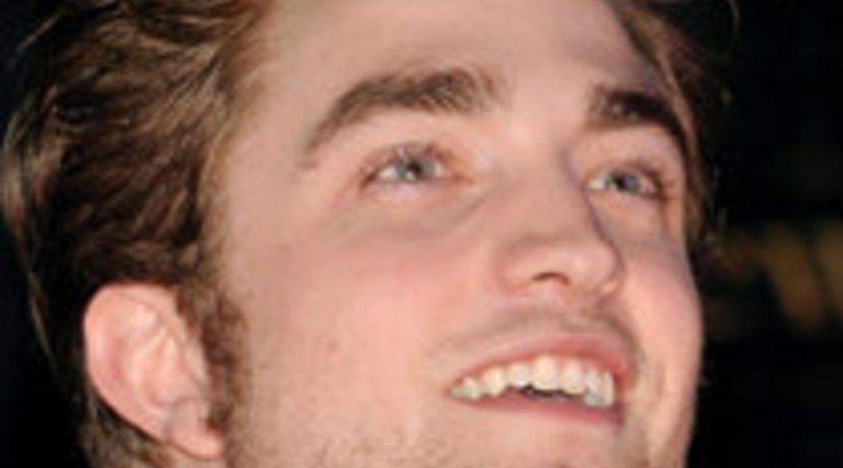 Robert Pattinson: Vorbereitungen für Twilight – Breaking Dawn laufen