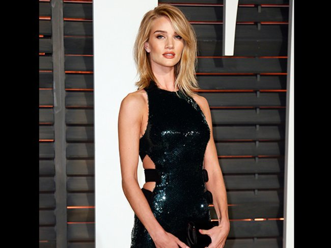 Rosie Huntington-Whiteley
