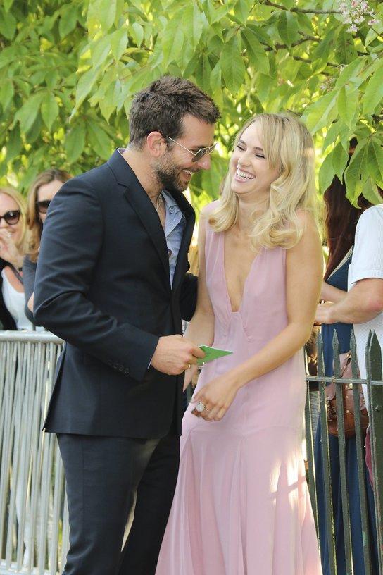 Robert Pattinsons Freundin Suki Waterhouse