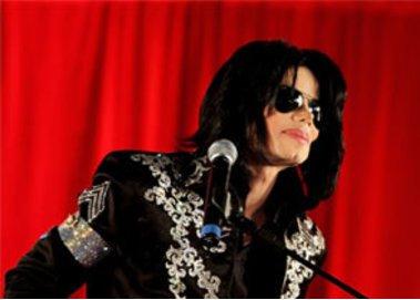Michael Jackson - König Einsam