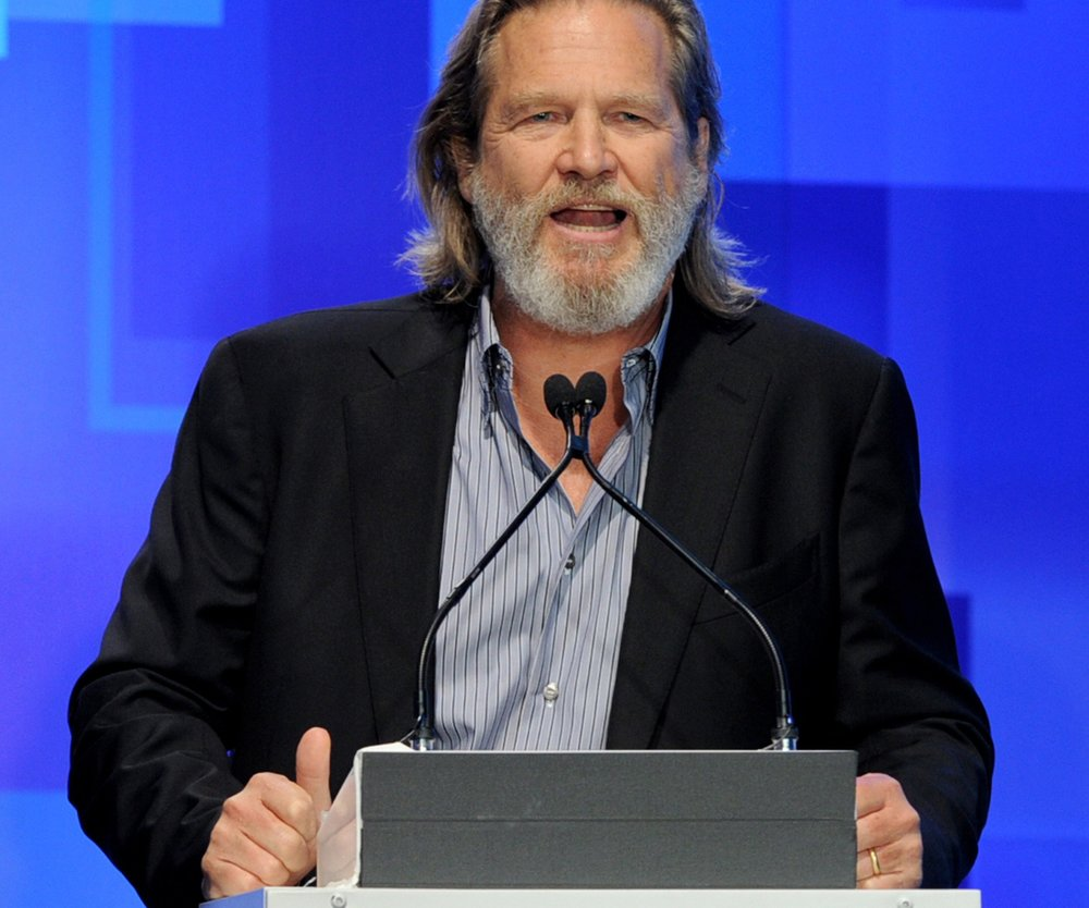 Jeff Bridges plant Verfilmung