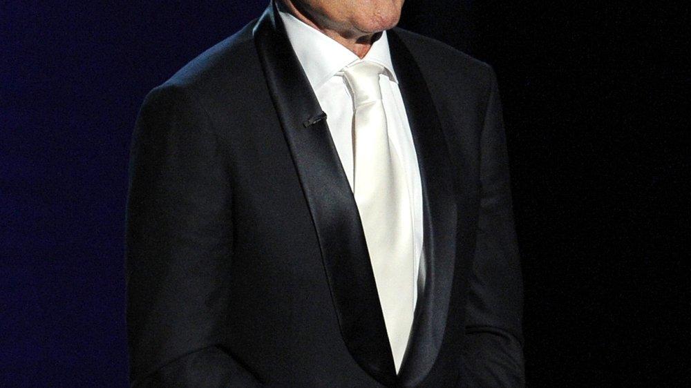 Robin Williams: Seine Asche wird im Pazifischen Ozean verstreut