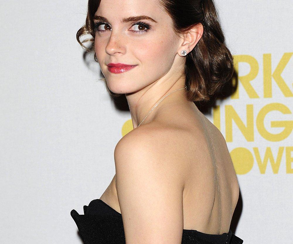Emma Watson will Musicaldarstellerin werden