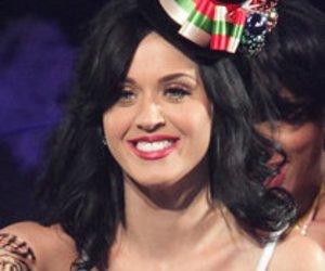 Katy Perry: Ihre verblüffende Verwandlung!