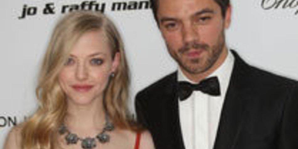 Amanda Seyfried: Spielerei mit Dominic Cooper