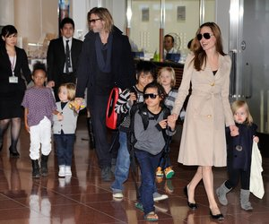 Angelina Jolie und ihre Essgewohnheiten