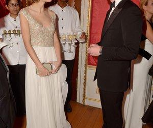 Taylor Swift singt für Prinz William