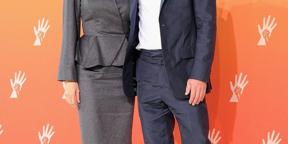 Brad Pitt und Angelina Jolie: Hochzeit noch in diesem Jahr?