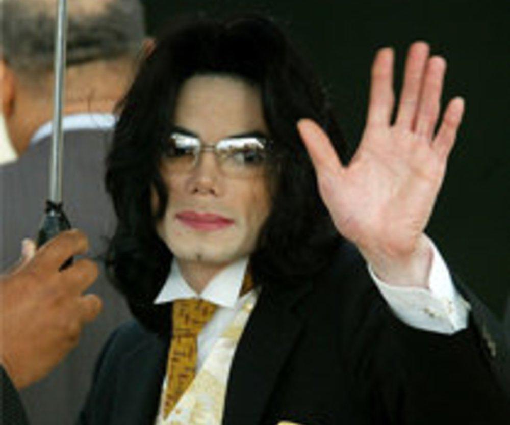 "Michael Jackson: ""König Einsam"" – Heute im TV"