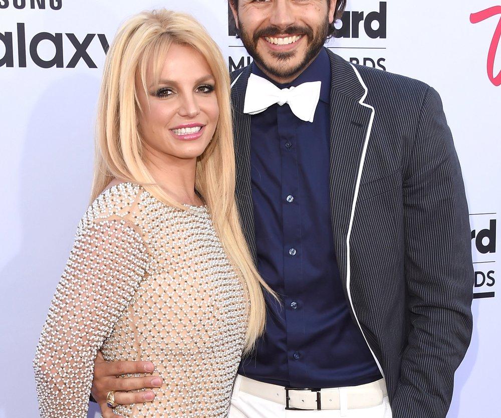 Britney Spears rockt die Billboard Music Awards