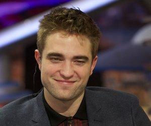 Robert Pattinson: War er der Favorit für Shades of Grey?