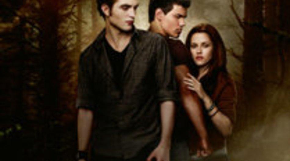 Twilight: Szenenbilder aus New Moon