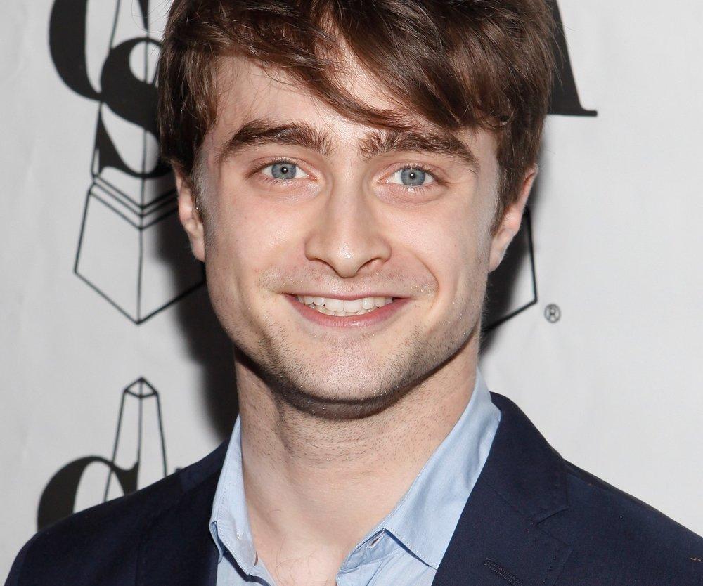 Daniel Radcliffe übernimmt Dichter-Rolle