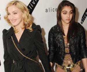 Madonna: Lourdes wird flügge
