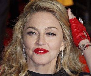 Madonna mit neuem Video