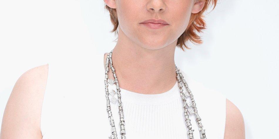 Kristen Stewart zeigt ihren Neuen