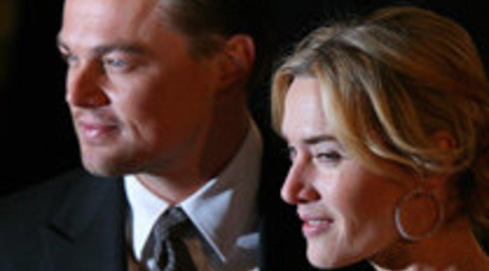 DiCaprio und Winslet wieder vereint