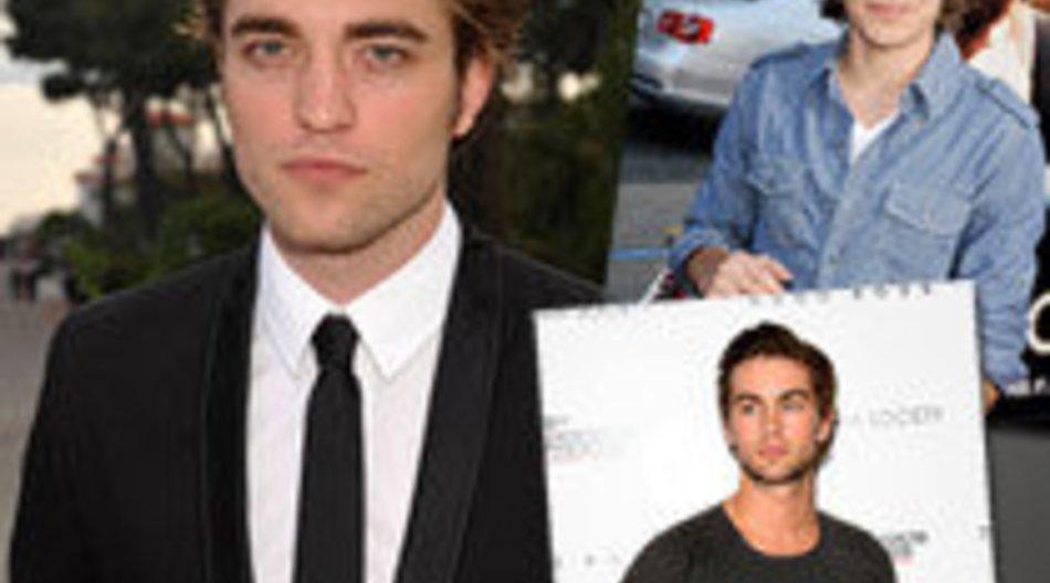 Robert Pattinson, Chace Crawford und Co.:Top Stars unter 25