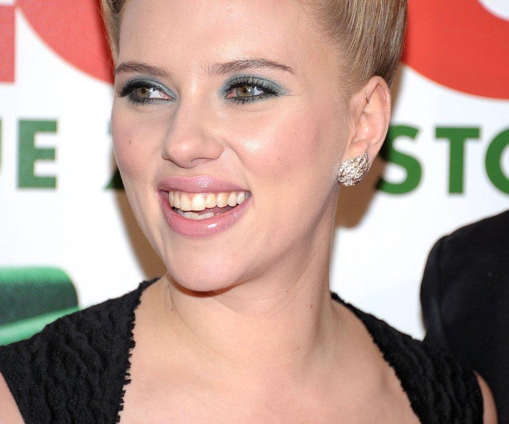 Scarlett Johansson frisch verliebt?