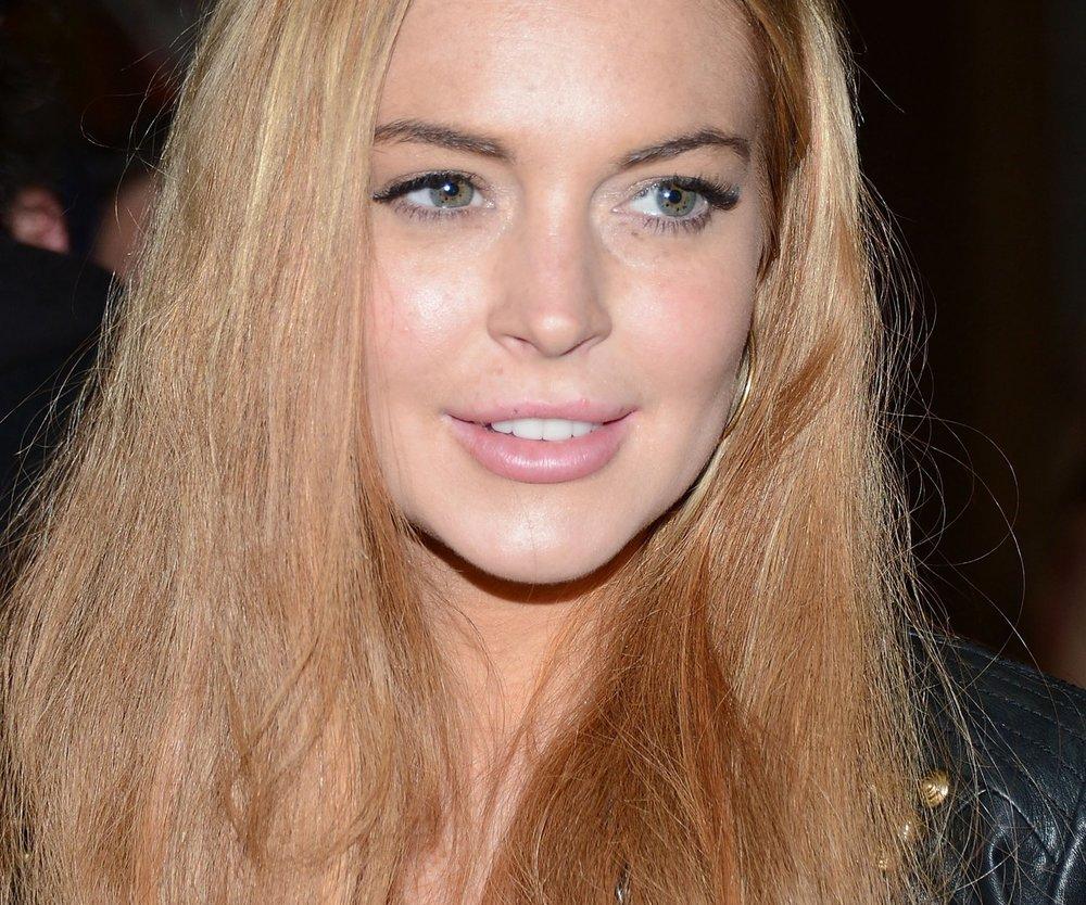 Lindsay Lohan bald wieder vor Gericht?