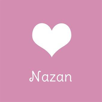 Nazan - Herkunft und Bedeutung des Vornamens   desired.de