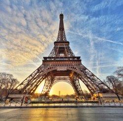 Eiffelturm Sex Stellung